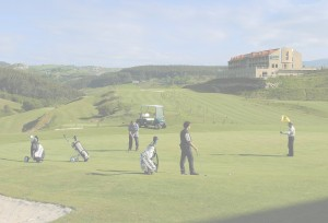 abba Comillas Golf Hotel & Apartments
