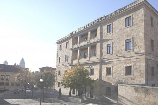abba Fonseca Salamanca Hotel