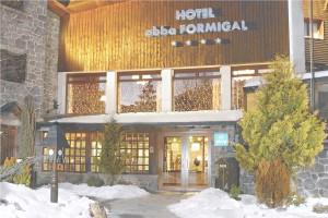 abba Formigal hotel
