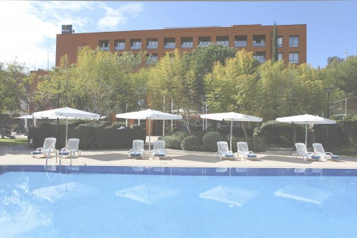 abba Garden Barcelona hotel