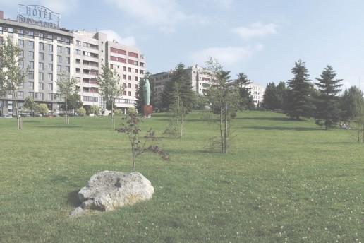 abba Reino de Navarra Pamplona hotel