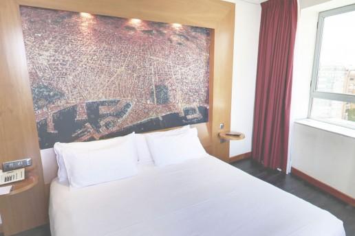 abba Sants Barcelona hotel