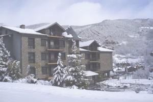 abba Xalet Suites Andorra hotel