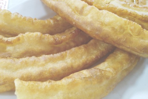 5 Imprescindibles para ir de churros por Madrid