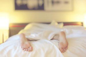 Dormir: La mayor inversión del ser humano