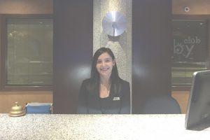 DayTrip con Yasmina Rodríguez del abba Xalet Suites Hotel