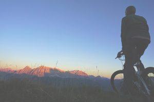 Rutas para disfrutar de Huesca en bici