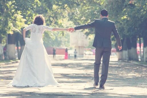 Las 4 mejores tendencias de bodas para 2017