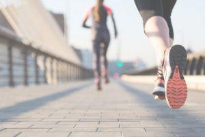 5 beneficios de hacer running