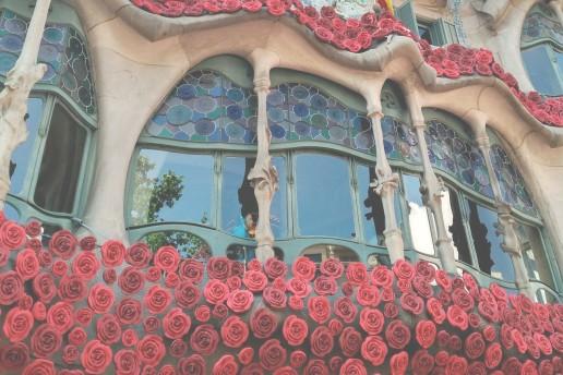 Por qué debes ir a Barcelona esta primavera