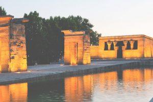 5 lugares de Madrid hechos para visitar en pareja