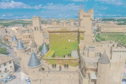 5 pueblos que debes visitar en Pamplona
