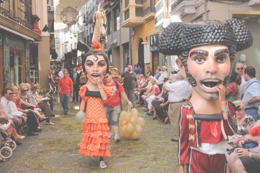 ¿Qué tiene la feria de Granada, que no tienen otras ferias andaluzas?