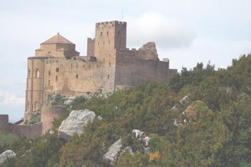 3 localizaciones que convierten a Huesca en un escenario de película