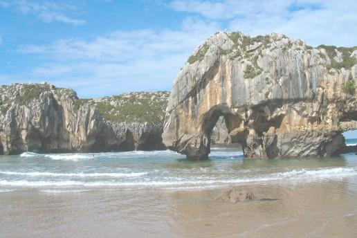 Las 5 mejores playas de Asturias para bañarse este verano
