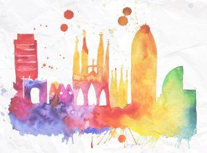 Plan para conocer Barcelona en tres días
