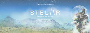 El Cirque du Soleil en Andorra del 1 al 30 de julio