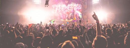 El mágico festival Tomorrowland llega a España