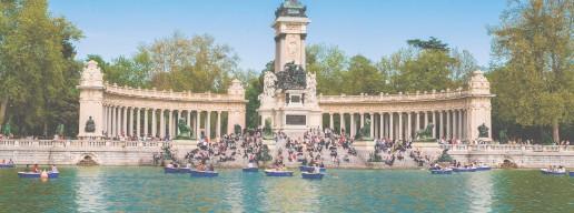 Los mejores planes para tu verano en Madrid