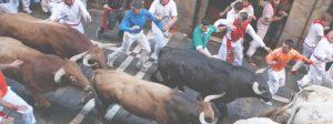 San Fermín, una de las fiestas más conocidas del mundo