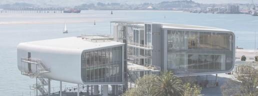 Razones para ir a conocer el recién inaugurado Centro Botín