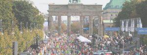 Planazos en Berlín: Maratón y German Comic Con
