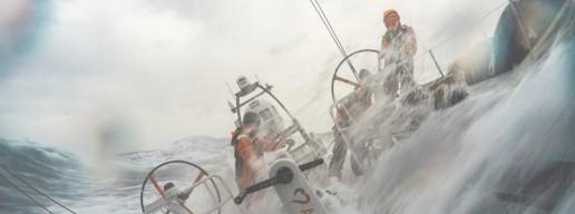 La Volvo Ocean Race