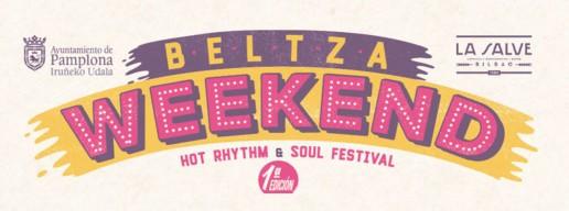 Beltza Weekend, un nuevo festival en Pamplona
