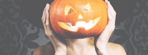 Lugares terroríficos donde pasar la noche de Halloween