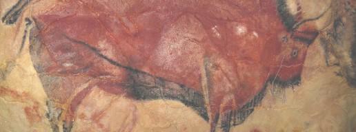Descubrimiento de nuevas pinturas rupestres en Cantabria