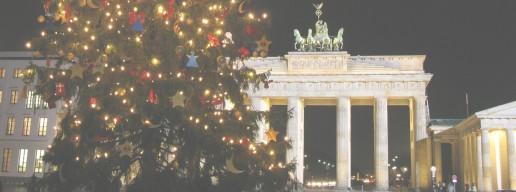 ¿Por qué pasar las Navidades en Berlín?