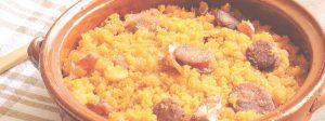 Disfruta de la mejor cocina aragonesa del Pirineo