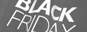 Madrid, el mejor sitio para disfrutar del Black Friday