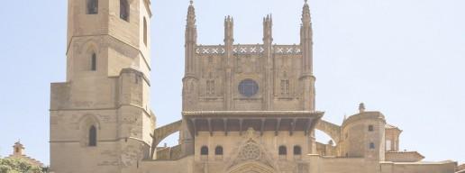 Huesca, un destino lleno de historia
