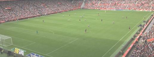 Gijón, destino de futboleros