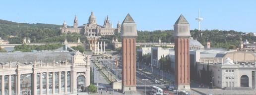 5 lugares para visitar alrededor de Barcelona