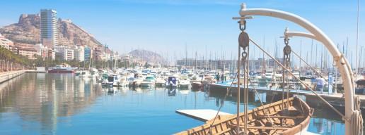 Los mejores sitios para disfrutar al aire libre en Alicante