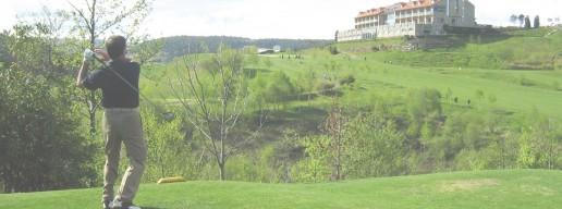 ¿Cómo puedes mejorar tu salud jugando al golf?