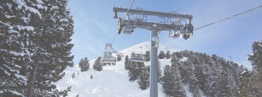 Las mejores pistas de esquí en Andorra