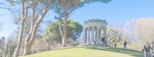 Vive la primavera en los mejores parques de Madrid
