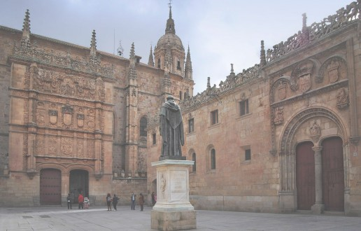 ¿Qué significa Fonseca para Salamanca?