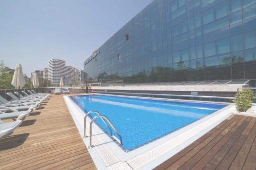 Un verano al mejor precio con abba Hoteles