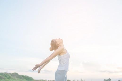 Practica yoga este verano en tu visita a Madrid