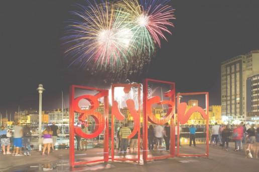 Un verano de lo más especial en Gijón