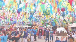 Este verano vive las Fiestas de Gracia de Barcelona