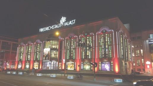 Berlín y sus reconocidos teatros