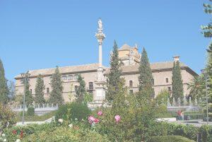 Los parques más veraniegos para pasear por Granada