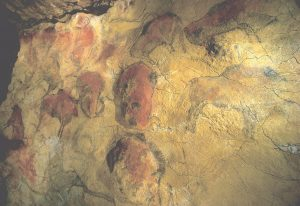 Museo de Altamira: Vive el arte rupestre