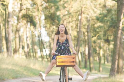 Salamanca en bici: descúbrela sobre dos ruedas
