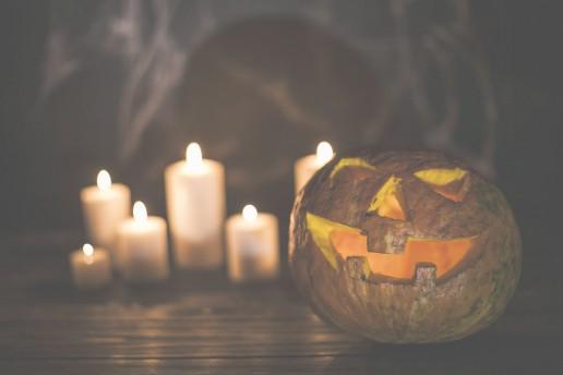Disfruta de un Halloween diferente en abba hoteles